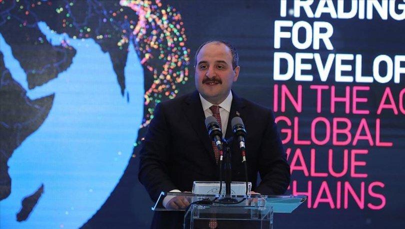 Türkiye'nin 2019 büyümesine ilişkin rakamları