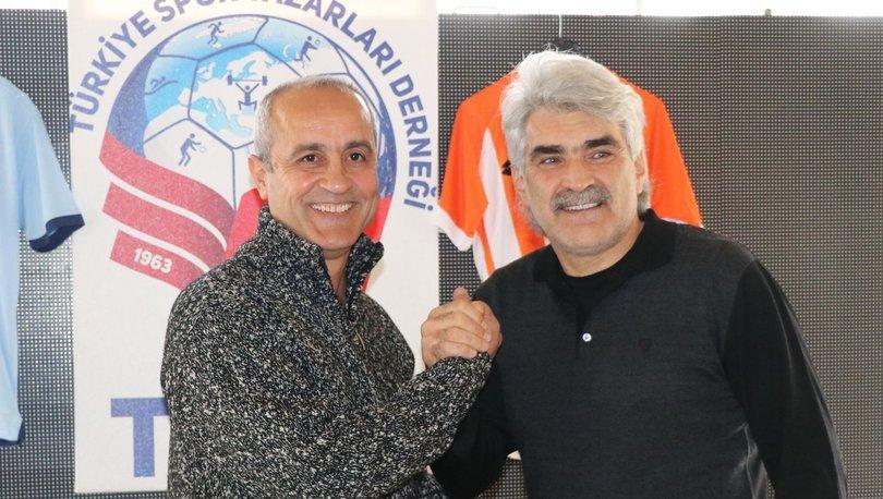 Adana'da derbi öncesi teknik direktörlerden dostluk mesajı