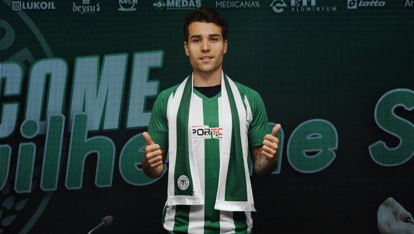 Guilherme Sitya, takımının oyunundan memnun