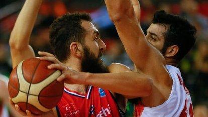 İşte FIBA Avrupa Kupası'ndaki rakipler