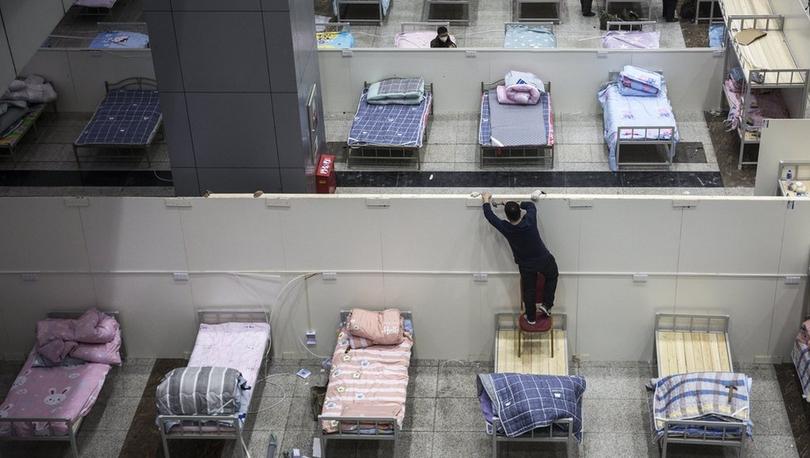 Çin'de ölü sayısı 490'a ulaştı - BBC'ye konuşan bir Vuhanlı: Evde ölmeyi tercih ederiz