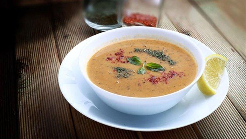 Cevizli mercimekli çorbası tarifi, nasıl yapılır?