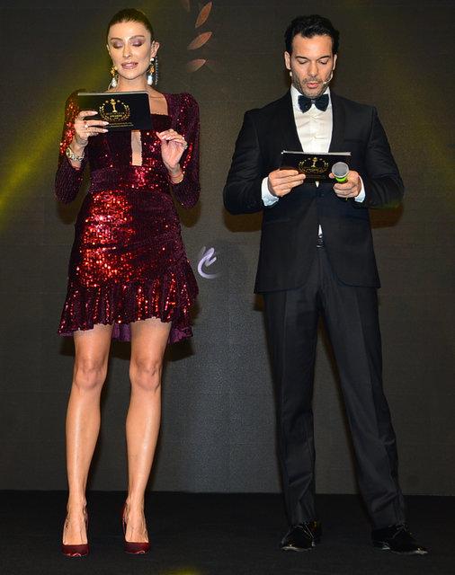 Hazım Körmükçü-Zeynep Tandoğan çifti: Eski yaraları kapattık - Magazin haberleri