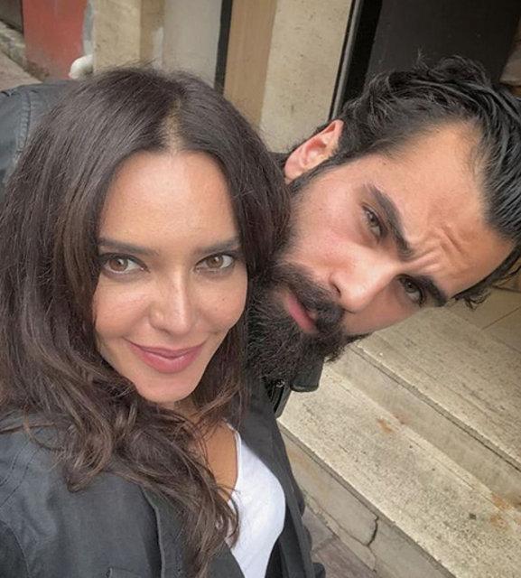 Hande Ataizi ile Dinç Aydoğdu evleniyor - Magazin haberleri