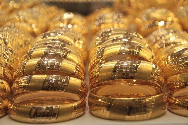 SON DAKİKA: 6 Şubat Altın fiyatları yükselişte! Çeyrek altın, gram altın fiyatları canlı 2020