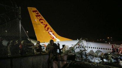 Bahçeşehir Koleji de o uçaktaydı!