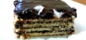 Tencerede Pudingli bisküvili pasta tarifi, nasıl yapılır? Kaç kalori?