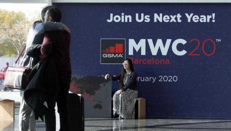 MWC 2020 koronavirüs