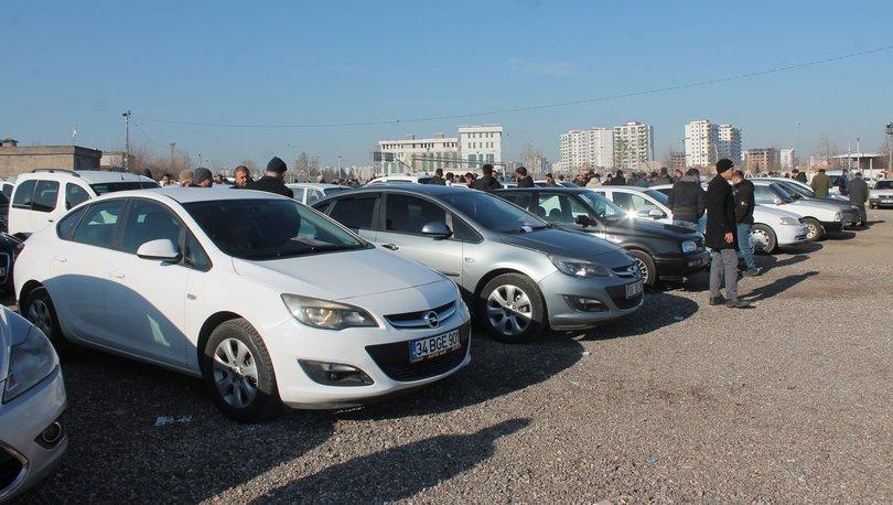İkinci el araç fiyatlarında artışın sürmesi bekleniyor
