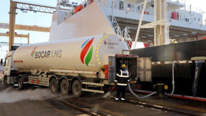 Socar LNG