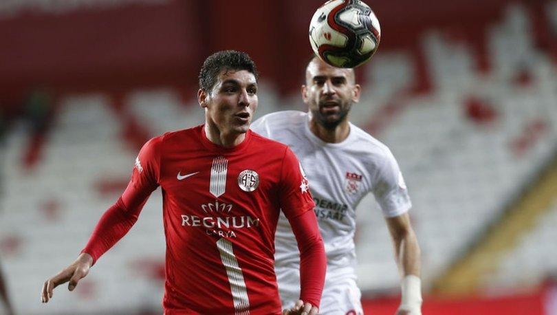 Antalyaspor Sivasspor