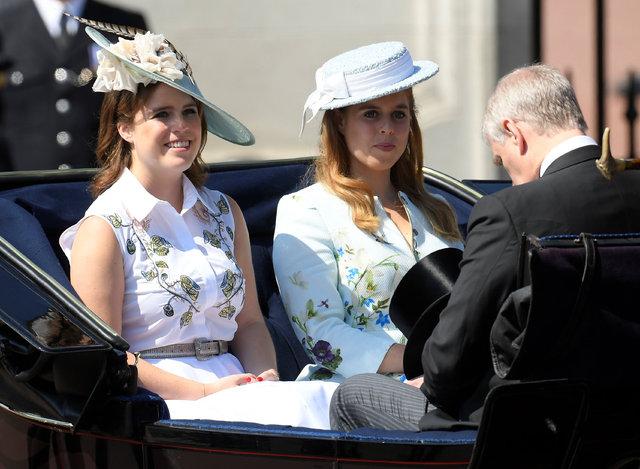 Kraliyet Ailesi'nde düğün heyecanı