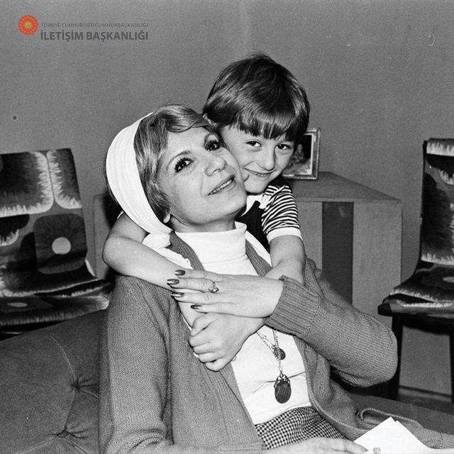 İletişim Başkanlığı fotoğraf arşivi dijital medyada...