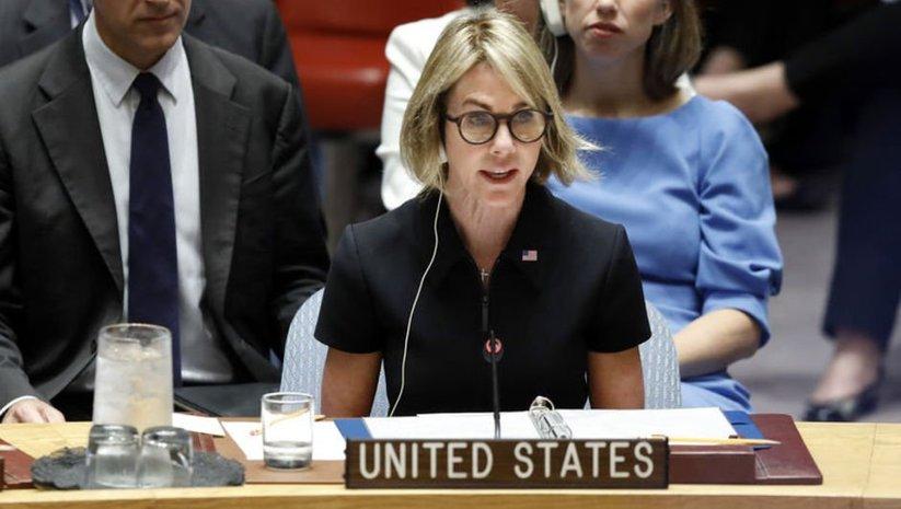 ABD'den Türkiye'ye İdlib'de tam destek