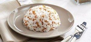 Evde leziz pirinç pilavı tarifi, nasıl yapılır? Pirinç pilavı püf noktaları..
