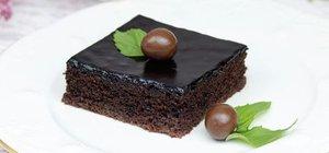 Kolay ve sade ıslak kek tarifi, nasıl yapılır? Islak kek kaç kalori?