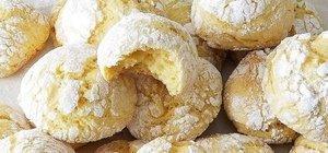 Çatlak kurabiye tarifi, nasıl yapılır? Çatlak kurabiye çeşitleri...