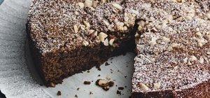 İsveç kek tarifi, nasıl yapılır? İsveç kek yapımı..