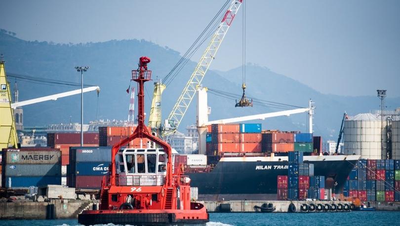 İtalya basını: Türkiye'den Libya'ya askeri araç taşıdığı iddia edilen geminin kaptanı hakkında soruşturma açıldı