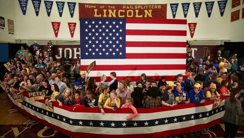 ABD Başkanlık Seçimleri - Demokrat Parti Ulusal Komitesi, Iowa'da ön seçim sonuçlarının gözden geçirilmesini istedi