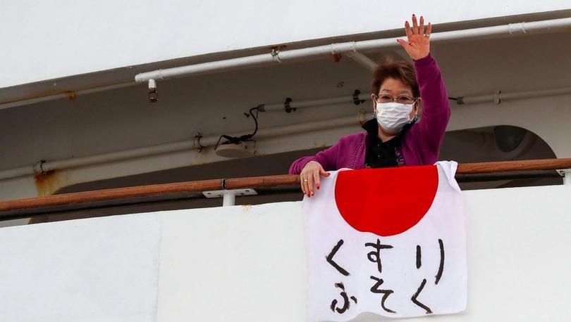 Çin'de ölü sayısı 636'ya ulaştı, Japonya en fazla vaka görülen ikinci ülke oldu