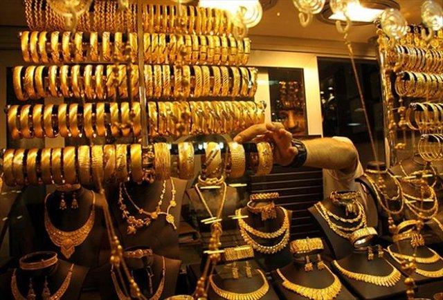Altın fiyatları gram altın çeyrek altın ne kadar? 8 Şubat 2020