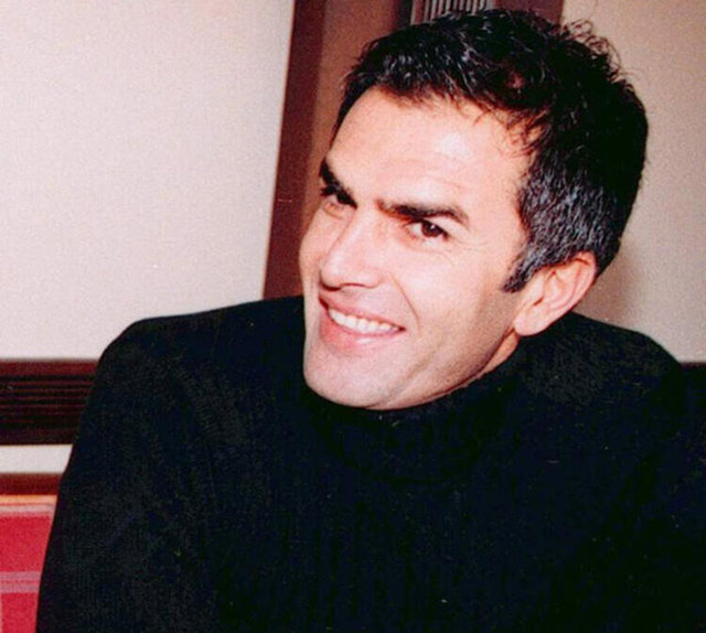 İsmet Özhan'ın son hali şaşırttı: Muazzez Ersoy itirafı! İsmet Özhan, Sayısal Loto'da... - Magazin haberleri