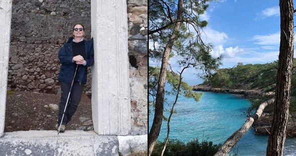 Koç'un Antalya ziyareti