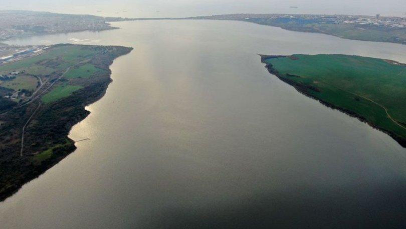 Kanal İstanbul arazi satışı