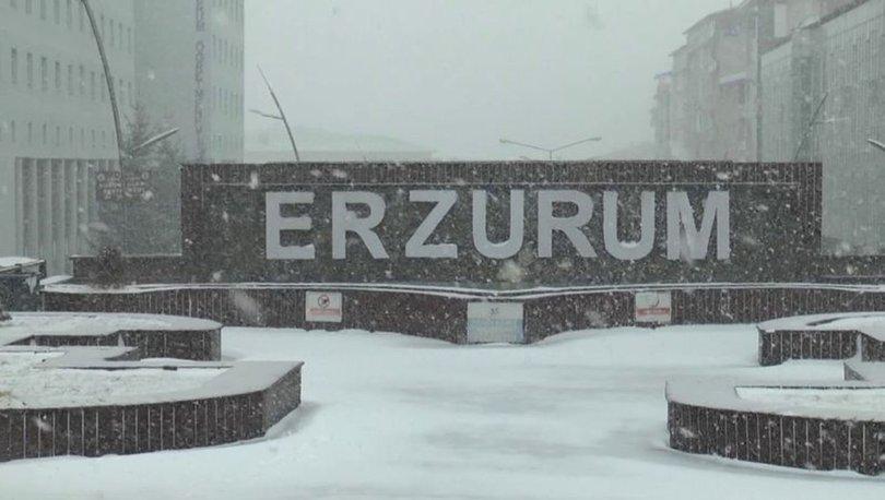 BB Erzurumspor - Keçiörengücü maçı
