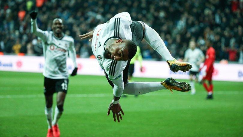 Beşiktaş Gaziantep FK