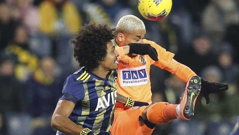 Fenerbahçe Alanyaspor