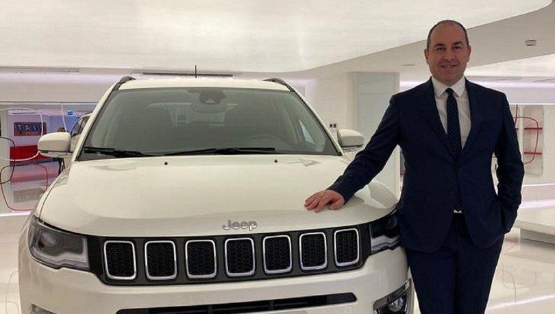 Alfa Romeo-Jeep Marka Direktörü ve Fer Mas Şirket Müdürü Özgür Süslü
