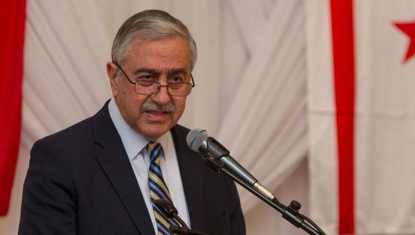 AKP'den Kuzey Kıbrıs lideri Akıncı'ya tepki: 'Türkiye Cumhuriyeti'ne karşı yaptığı saygısızlıktan dolayı özür dilemelidir'