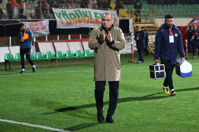 Galatasaray'ın Kasımpaşa maçı muhtemel 11'i! Fatih Terim kararını verdi!