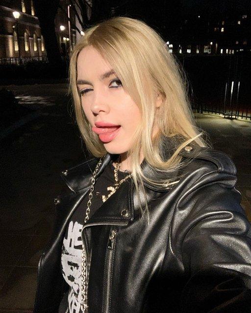 Aleyna Tilki: Tanıdığım en iyi insanlardan biriyim - Magazin haberleri