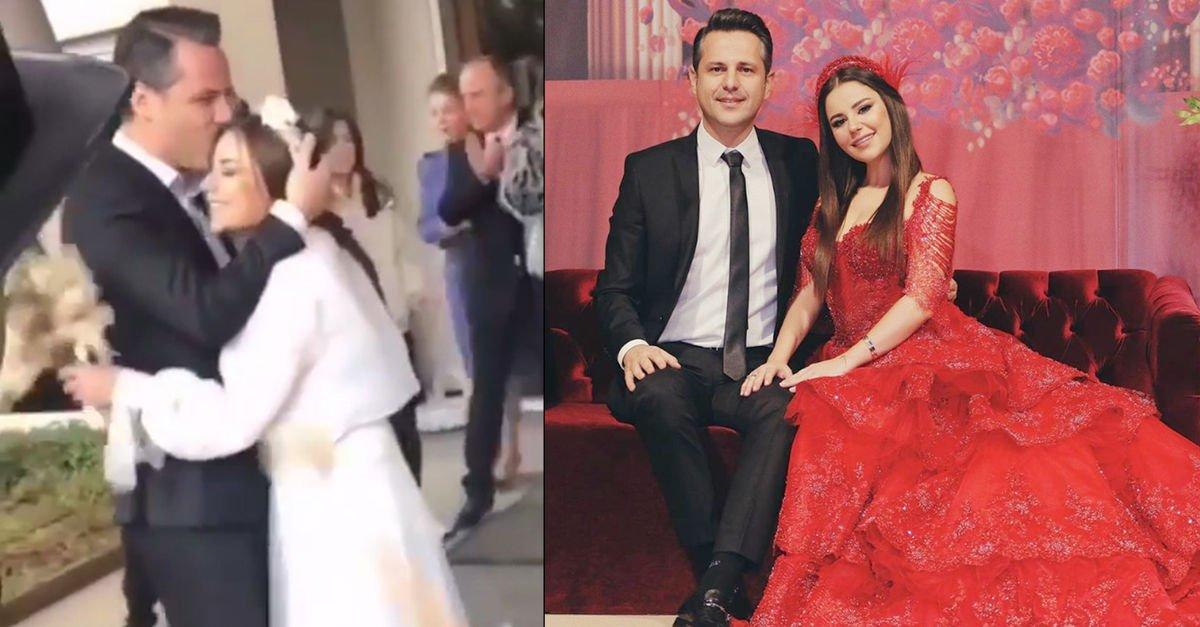 Ünlü şarkıcı bugün evleniyor
