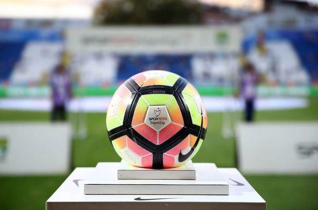 Süper Lig maçı erteleniyor