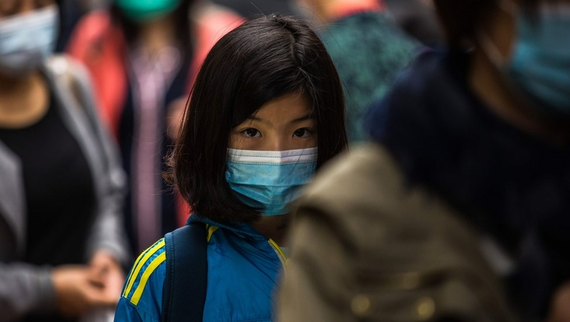 Koronavirüs nedeniyle ölenlerin sayısı Sars salgınında ölenlerin sayısını geçti
