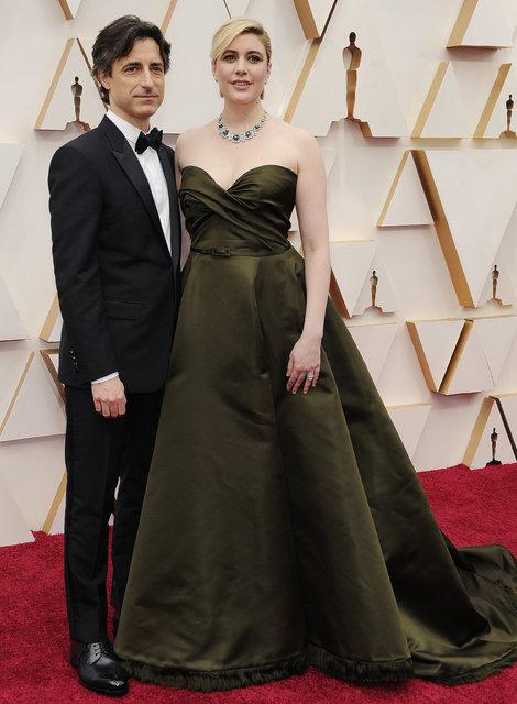 92. Oscar Ödül Töreni'nde kırmızı halının yıldızları! İşte Oscar 2020 kırmızı halı