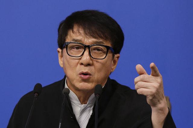 Jackie Chan'den koronavirüsü açıklaması - Magazin haberleri