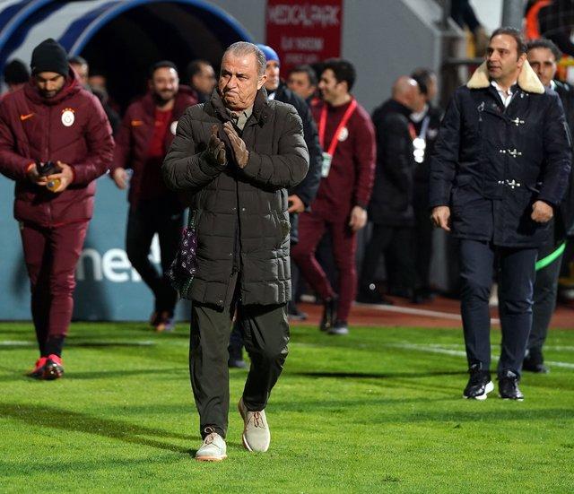 Kasımpaşa - Galatasaray maçının yazar yorumları