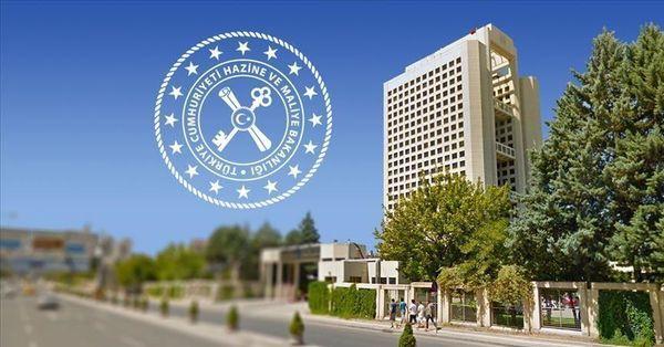 Hazine ve Maliye Bakanlığı'ndan 4 değişim ihalesi