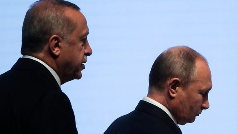 Türkiye-Rusya ilişkilerinde sorun alanları