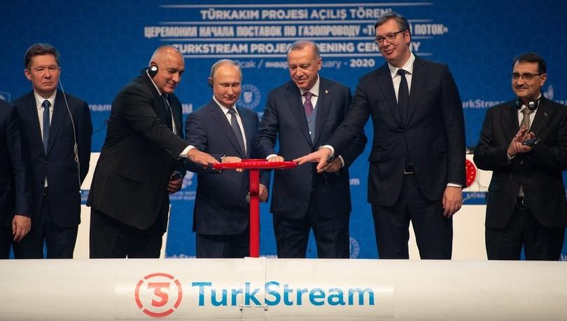 Türkiye ekonomisi açısından Rusya ile ticari ilişkiler ne kadar önemli?
