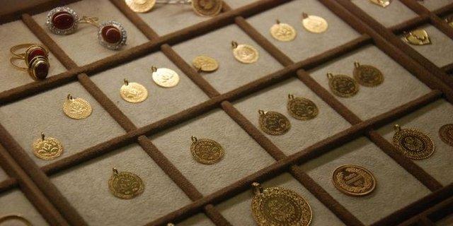 SON DAKİKA   altın fiyatları! Çeyrek altın gram altın fiyatları düşüşte! 11 Şubat canlı altın fiyatı