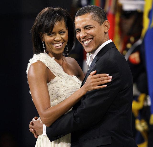 Michelle Obama: Evliliğimizi terapist kurtardı - Magazin haberleri