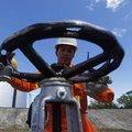 Brent petrolün varili 54,07 dolar