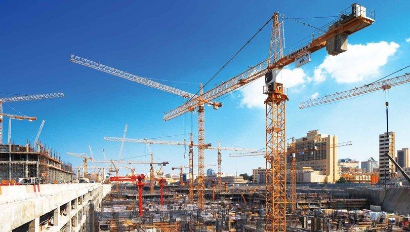 İnşaat sektörüne kredi desteğ