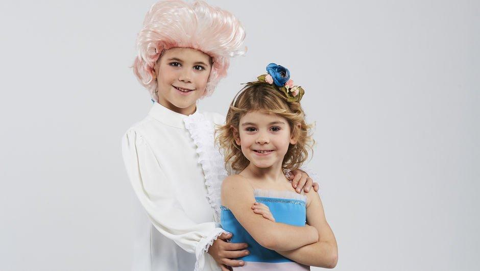Çocuk Operası'nda ikinci eser
